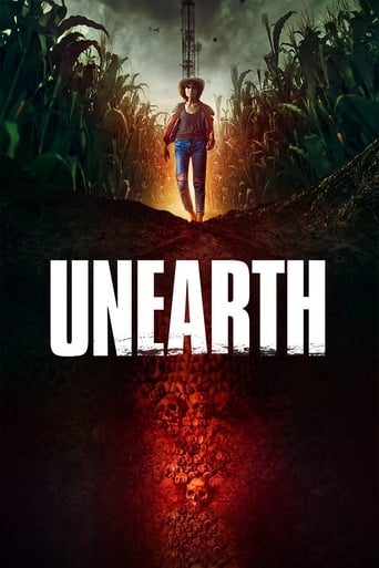 Poster of Unearth