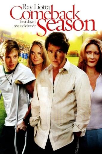 Poster of Comeback Season