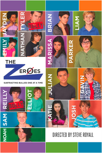Poster of The Zeroes