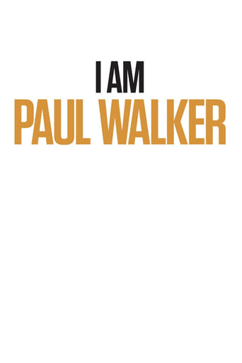 Poster of I Am Paul Walker