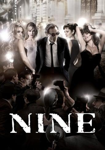 Poster of Nine