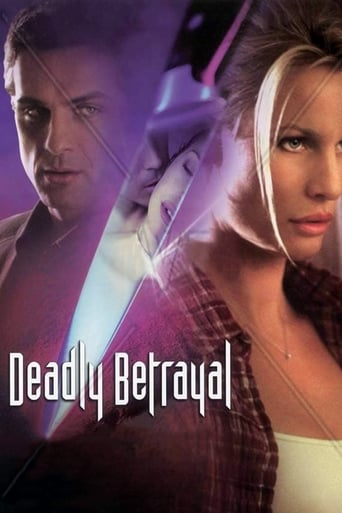 Poster of Deadly Betrayal