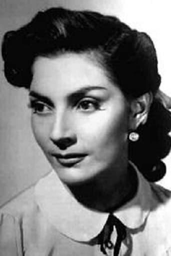 Image of Bárbara Gil