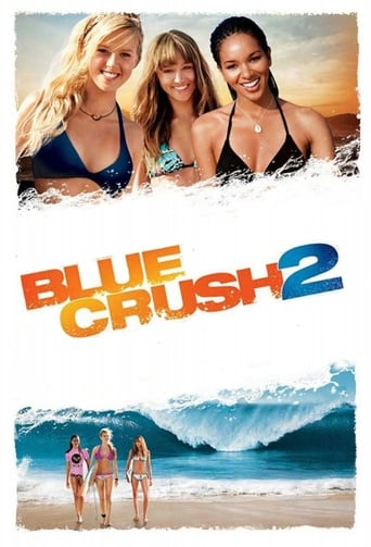 Poster of Blue Crush 2