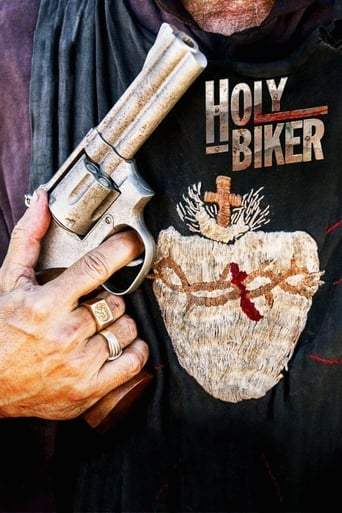 Poster of Holy Biker
