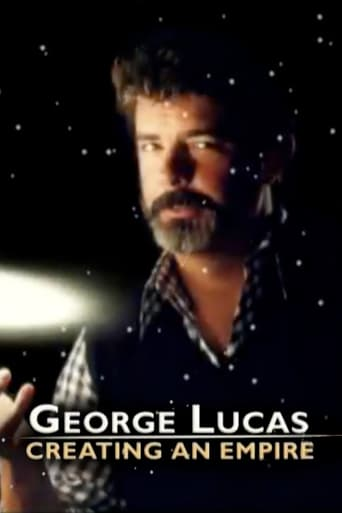 Poster of George Lucas: Creating an Empire