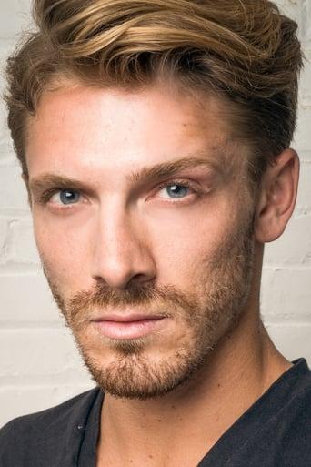 Image of Justin Gerhard