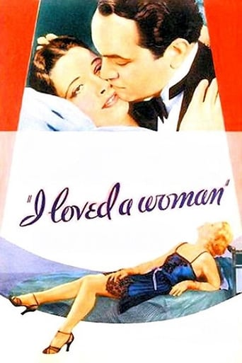 I Loved a Woman