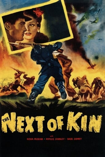 Poster of The Next of Kin