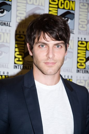 Image of David Giuntoli