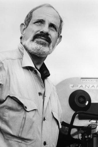 Image of Brian De Palma