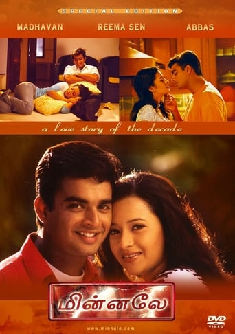 Poster of Minnale