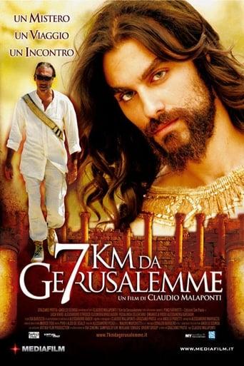 Poster of 7 km da Gerusalemme