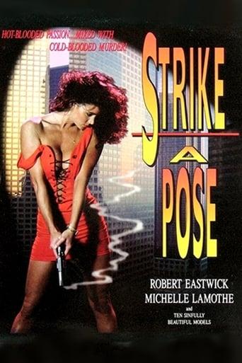 Strike A Pose poster