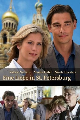 Poster of Eine Liebe in St. Petersburg