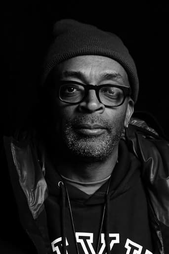 Image of Spike Lee
