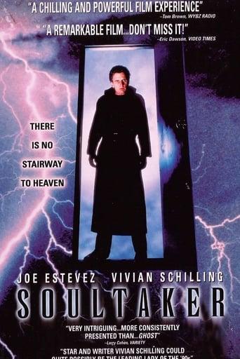 Poster of Soultaker