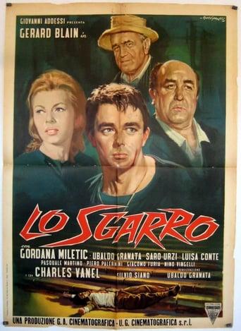 Poster of Lo sgarro