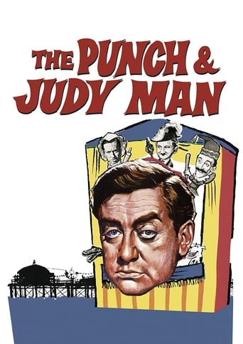 Poster of The Punch and Judy Man