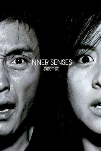 Poster of Inner Senses