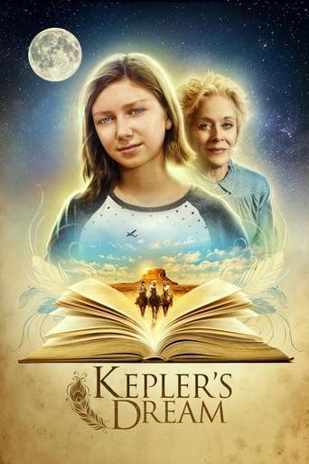 Kepler's Dream poster