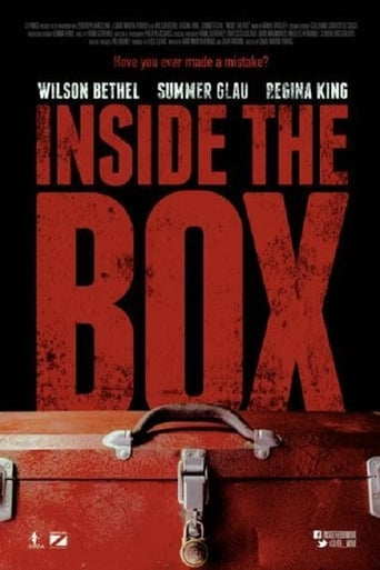 Poster of Inside the Box