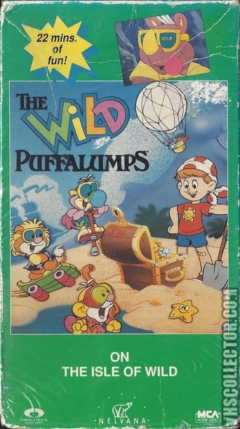 The Wild Puffalumps poster