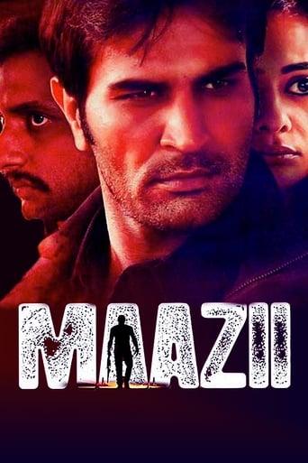 Poster of Maazii