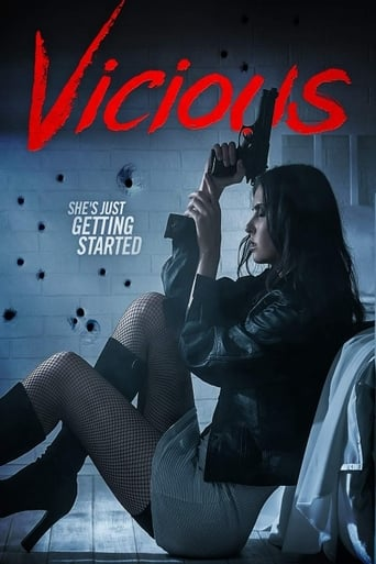Poster of Vicious