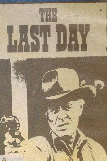 Poster of The Last Day