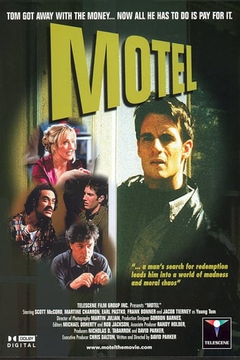 Poster of Motel