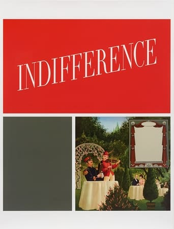 Poster of Indifference
