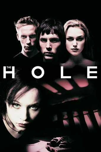 Poster of The Hole