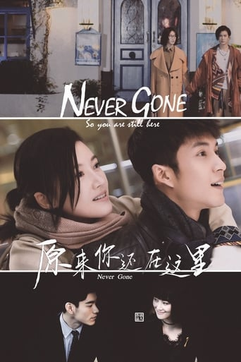 Never Gone poster