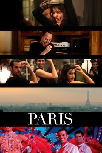Poster of Paříž