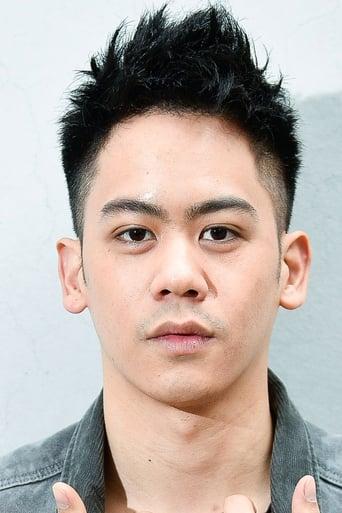 Image of Mason Lee