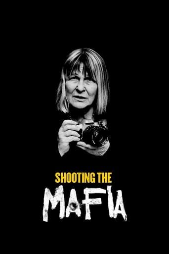 Poster of Shooting the Mafia