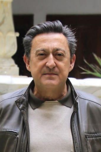 Image of Mariano Peña