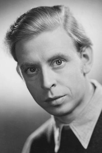 Image of Rune Lindström