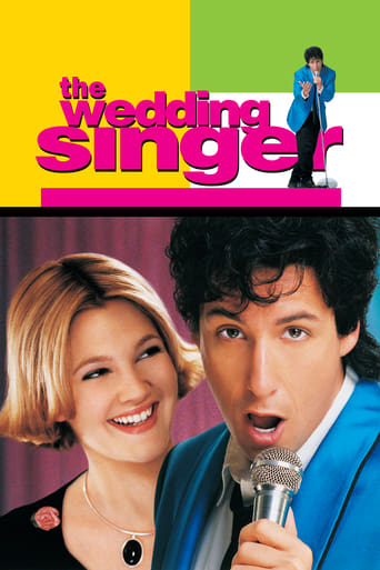 Poster of The Wedding Singer