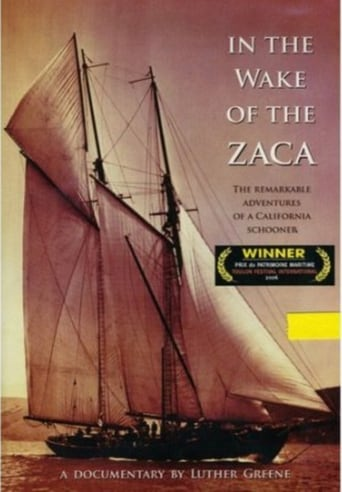 Poster of In the Wake of Zaca