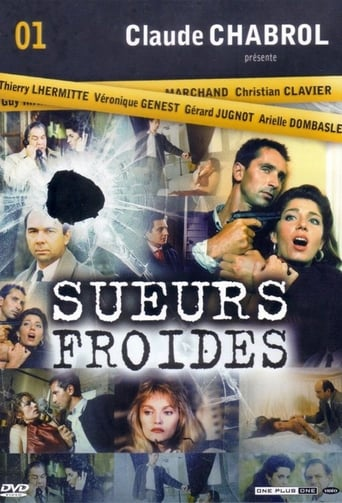 Poster of Sueurs froides