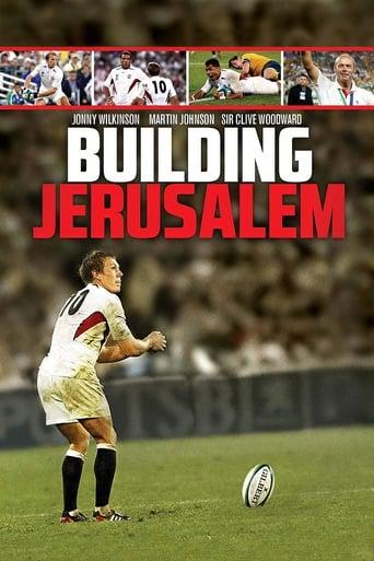 Poster of Building Jerusalem