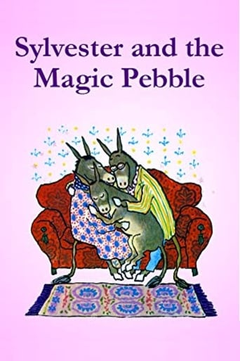 Poster of Sylvester and the Magic Pebble