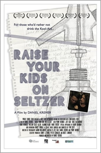 Poster of Raise Your Kids on Seltzer