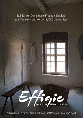 Poster of Effigie - Das Gift und die Stadt