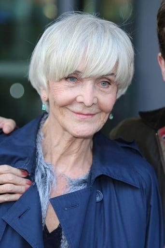 Image of Sheila Hancock