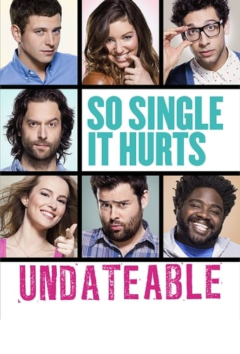 Poster of Undateable