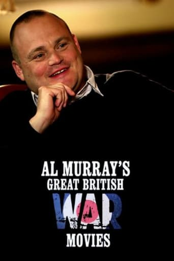 Poster of Al Murray's Great British War Movies