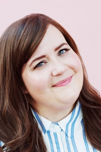 Image of Aidy Bryant